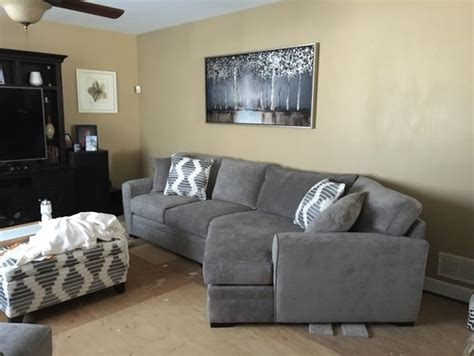 what color walls with grey couch wall colors with gray couch