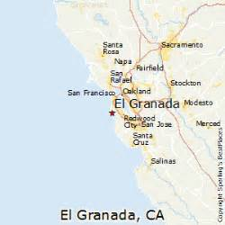best places to live in el granada california