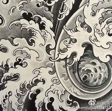 japanese waves tattoo designs 17 best ideas about japanese wave tattoos on