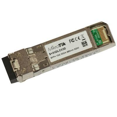Sfp Tranceiver 10 Gigabit Multi Mode Berkualitas mikrotik indonesia produk detail sfp tranceiver 10 gigabit multi mode
