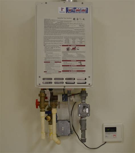 Plumbing Installation Cost by Orange Plumbing Tankless Install