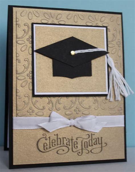 ideas of card 25 diy graduation card ideas 2017