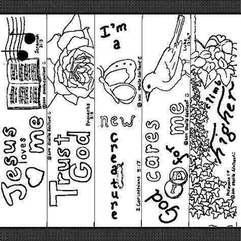 christian bookmarks coloring book 120 bookmarks to color bible bookmarks to color for adults and with inspirational bible verses flower and seniors volume 1 books free coloring pages of bible bookmarks