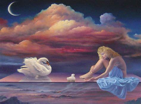 imagenes artisticas surrealistas cuadros modernos pinturas art 237 sticas figurativas 211 leo