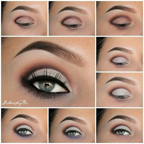 tutorial make up pengantin step by step step by step eye makeup pics my collection