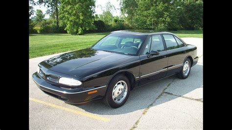 service manual supercharged 1997 oldsmobile lss interior youtube 1997 oldsmobile lss