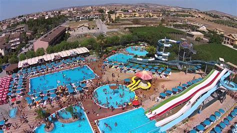 piscina le cupole cavallermaggiore prezzi acquapark conte sommatino