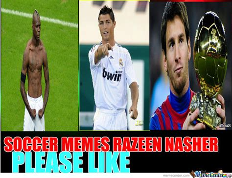 Soccer Gay Meme - soccer memes title by razeen123 meme center