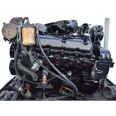 used boat engine parts complete diesel engines inboard engines components