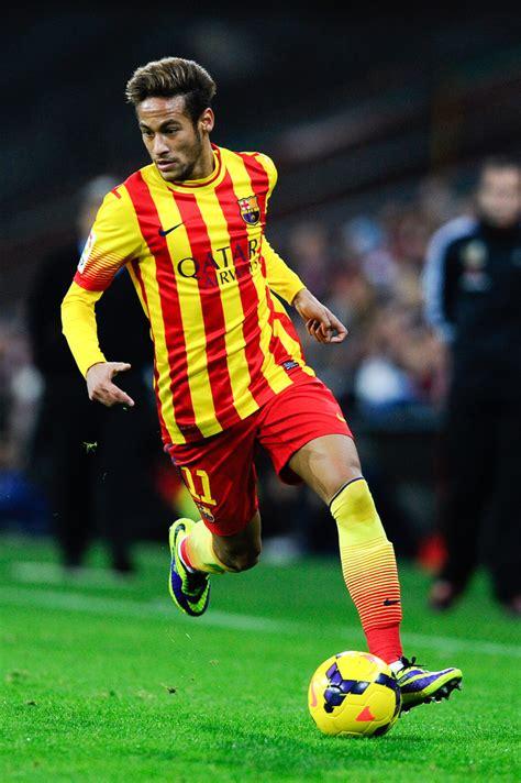 neymar neymar  athletic club  fc barcelona zimbio