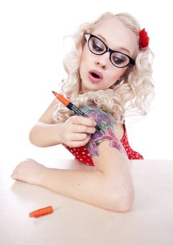 temporary tattoo with pen awesome temporary tattoo pens for sale festival fanatics