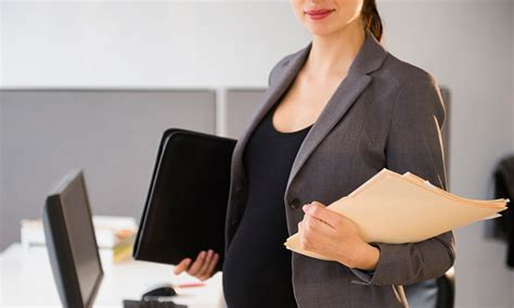 Work Pregnan discrimination against in pregnancy and how they are fighting back recruiting times
