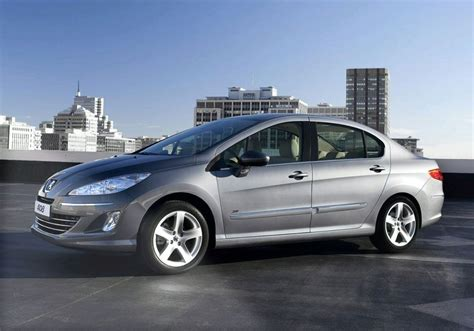 peugeot dubai peugeot 408 quietly joins 2014 uae line up drive arabia