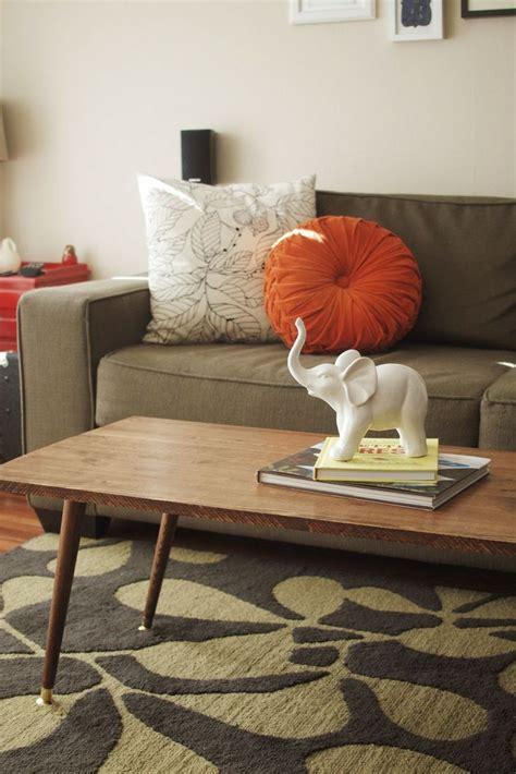 mid century modern coffee table diy diy mid century modern coffee table diy projects