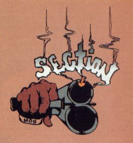 Section 8 Mob by Streets On Beats Review Section 8 Mob Controlled