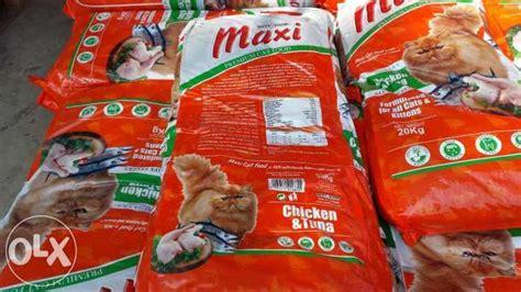Makanan Kucing Jio Repack 2 5kg makanan yang baik untuk kucing anda hello cats
