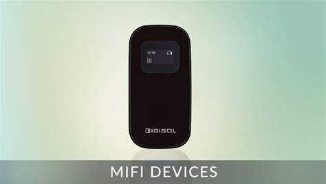 best mifi devices in in technology gadgets electronics