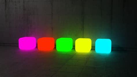 light cubes by designerluke on deviantart