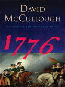 george washington biography mccullough 1776 book wikipedia