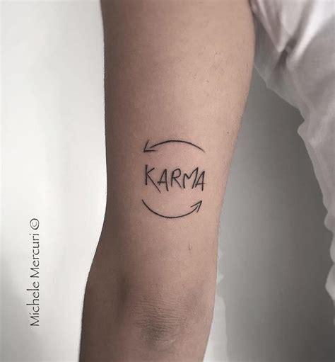 tattoo removal in zambia the 25 best karma tattoo ideas ideas on pinterest inner