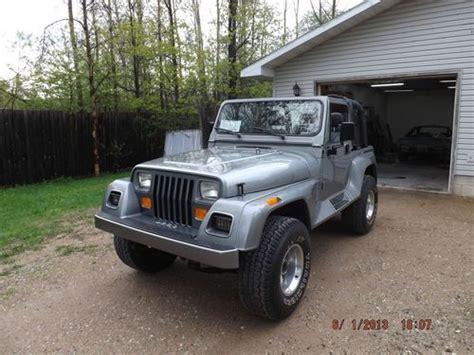 1994 Jeep For Sale 1994 Jeep Renegade For Sale Html Autos Weblog