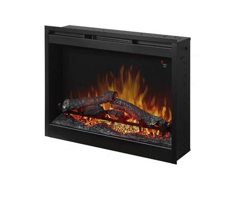Electric Fireplace Inserts Toronto by Dfr2651l Toronto Comfort Zone Inc