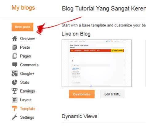 cara membuat toko online di olx tutorial cara membuat toko online di blogger gratis lengkap