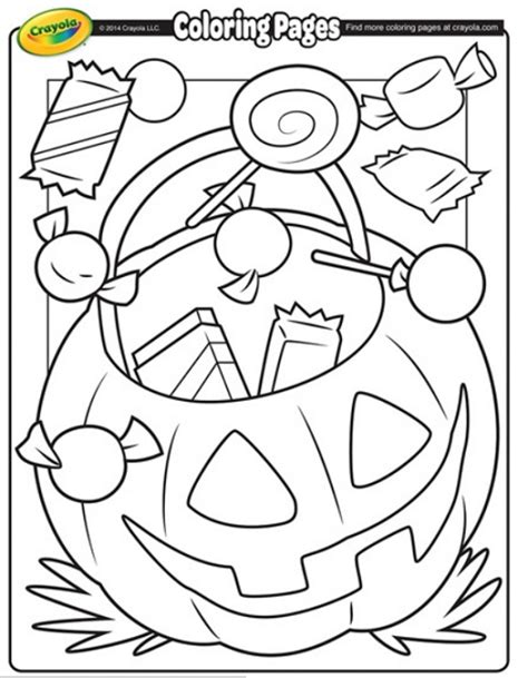 crayola free coloring pages holidays free crayola halloween coloring pages freebies