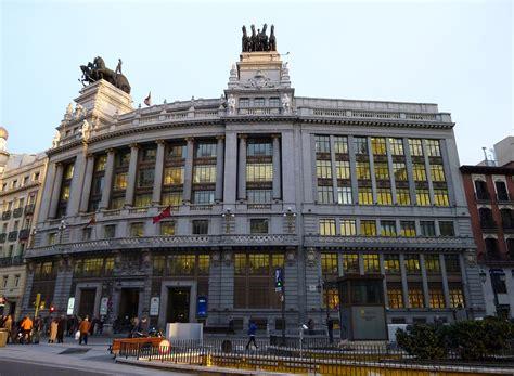 banco bilbao vizcaya argentaria banco bilbao vizcaya building