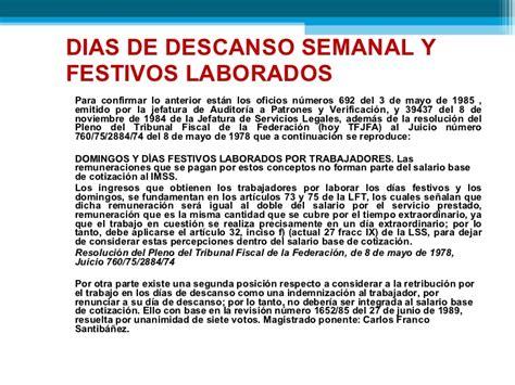 dias feriados en la ley federal del trabajo 2016 dias inhabiles mexico ley federal del trabajo dias