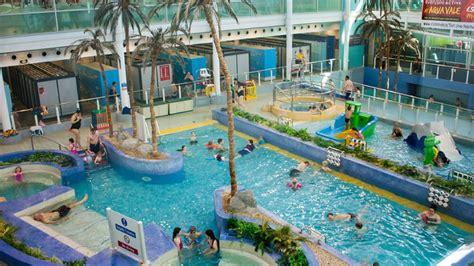 active aqua vale swimming  fitness centre