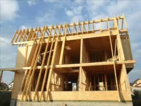 Building A Home by How To Build A Wood House Youtube