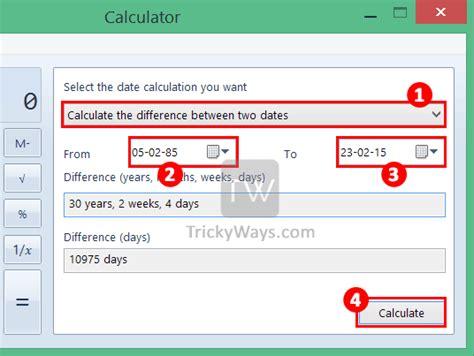 Calendar Calculator Weeks Between Two Dates Calendar Date Between Two Dates Calendar Template 2016