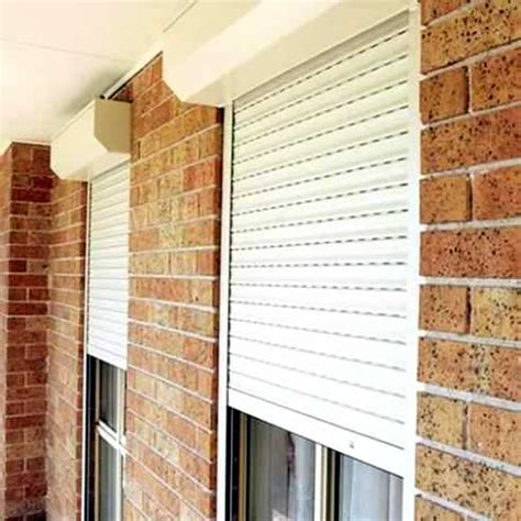 window security roller shutters from half price shutters