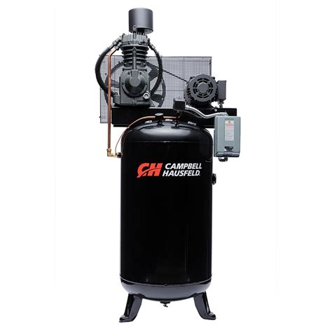 emax industrial series 80 gal 7 5 hp 1 phase silent air