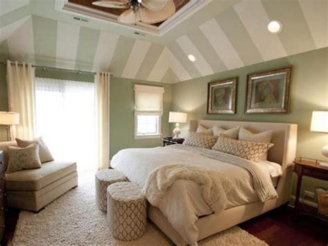 paint master schlafzimmer 10 dormitorios de pareja decorados en verde y blanco