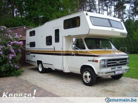 chevy motorhome 157 best images about motorhome chevy oldtimer leisure