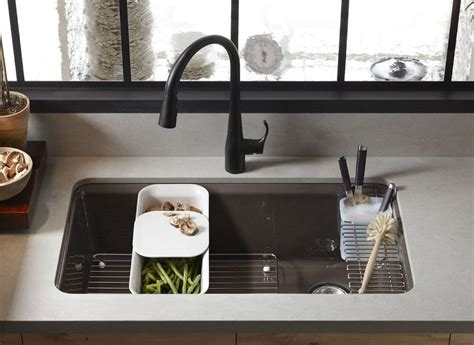3 bowl kitchen sink single bowl kitchen sink a 3 minute guide the kitchen