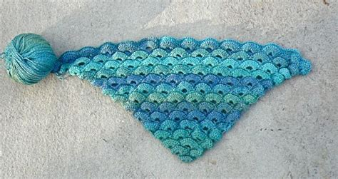 free crochet pattern triangle wrap crochet triangle shawl shell pattern dancox for