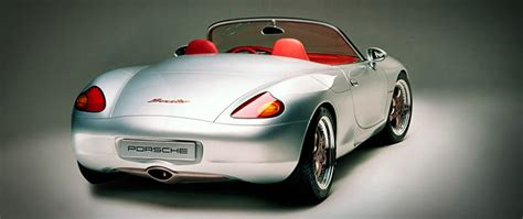 porsche boxster rally car concept car of the week porsche boxster 1993 car