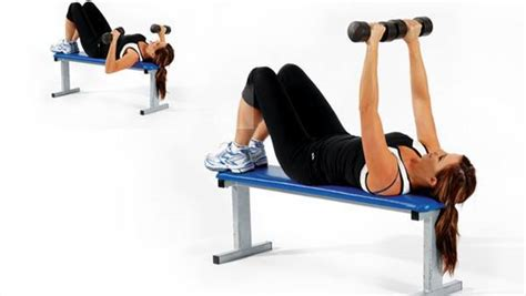 bench press for weight loss the power of bench exercises for weight loss in women