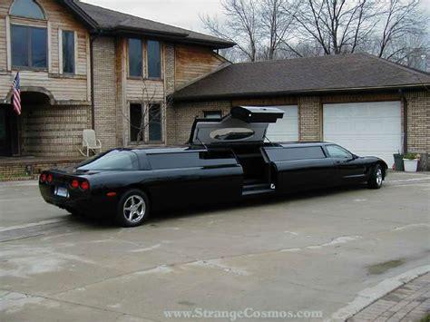 stretch corvette corvette stretch limo