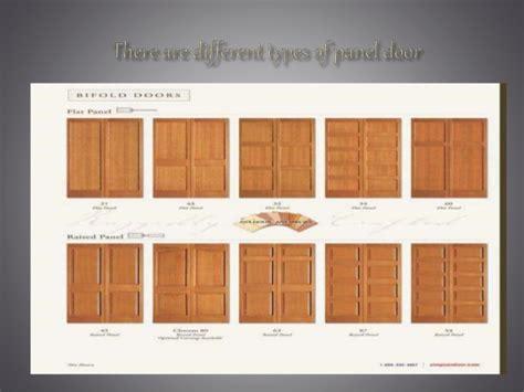 Door Types by Types Of Doors