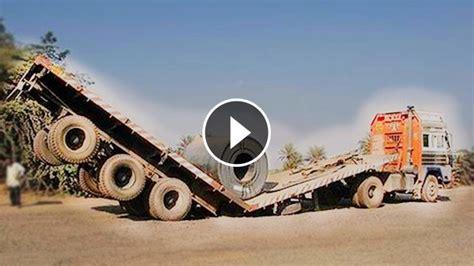 heavy equipment fail compilation