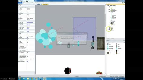 Construct 2 8 Direction Tutorial | construct 2 8 directional shooter tutorial part 2 youtube