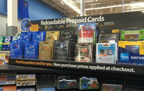 Walmart Reload Gift Card - prepaid made simple with the walmart moneycard
