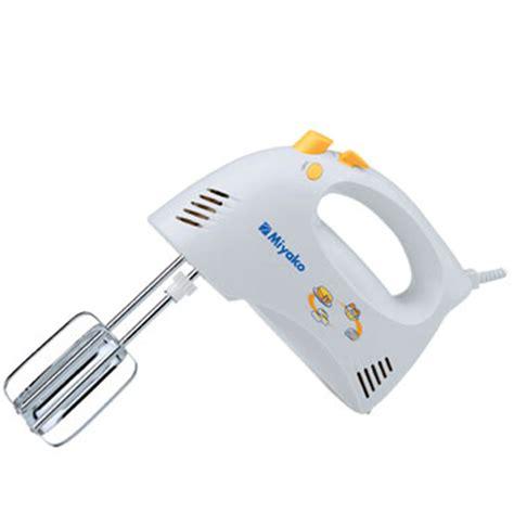 Mixer Miyako Termurah supplier perlengkapan dapur