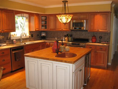 kitchen cabinet soffit a remodeling wwyd for fun the chat board the well