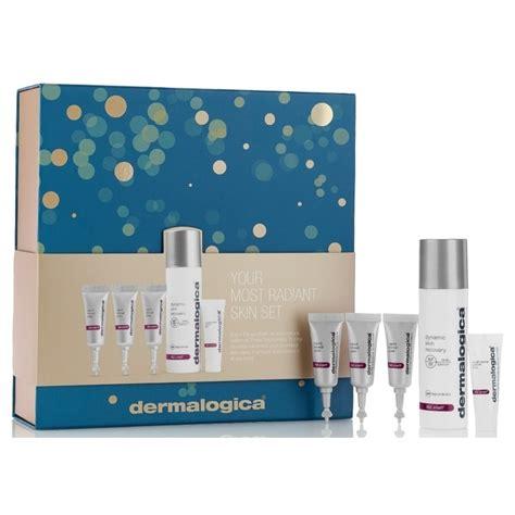 lada dermatologica dermalogica your most radiant skin set limited edition