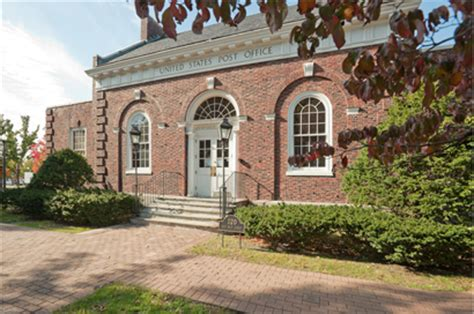 Mount Kisco Post Office by We Ve Moved Into An Historic Landmark Building Formerly